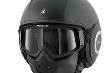 Helmet (Κράνος)
