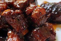 Food-Beef