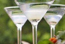 It's 5 O'Clock Somewhere / Lots of lovely drink recipes
