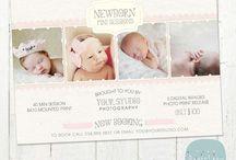 newborn advert