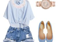 My Polyvore Finds / My Polyvore creations all on one board