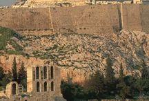 Greece- SSA 2014 / by Northwestern College Study Abroad