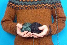 Må strikke!!