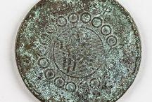 Bid on Chinese Cash Coins