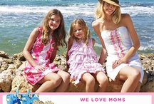 The Best of Lilly Pulitzer / Not that anything Lilly could ever be anything less than wonderful!♥♥ / by Margie Silverman
