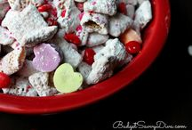 Sweet Treats / by Sarah Friestad