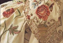 Lace, brade & embroidery