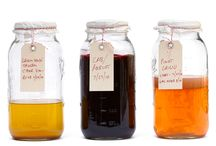 Recipes - Vinegar