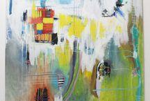 Pinturas / Pinturas de GuguMelow