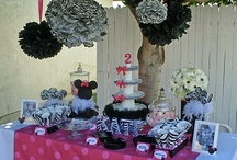 Parties Decor