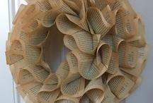 Wreaths / by Mae Paull