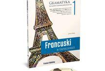 Francuski, nauka języka / Nauka języka francuskiego