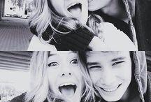 Selfies with Boyfriend / selfies