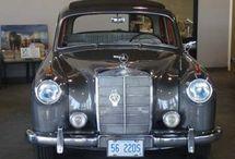 Mercedes 180/190 Ponton W12x