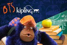 BTS 2015 with Kipling / Regresa a clases con lo mejor para lucir increíble, ¡Kipling está contigo!