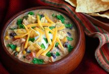 Soups and Recipes