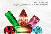 Astrological Gemstones / Pure, Natural and Certified Gemstones and Jewellery