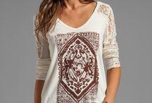 Tshirt / tops
