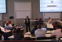 Advice for Entrepreneurs / David Eccles School of Business alumni and partners provide strong advice about harnessing your entrepreneur spirit.