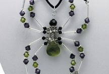 Jewelry / by Becky Bower