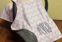 Baby gift ideas / by Lyndsay Dumas