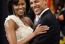 Barack Obama / by Shako Djedi
