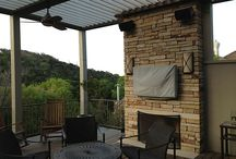 Outdoor Living / Your outdoor living space deserves just as much attention as the rest of your home. Use these ideas to accessorize, down to the very last detail.