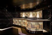 Diseños decoracion discotecas