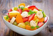 nyamm nyamm gyümölcsök
