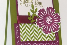 Mixed Bunch Cards / by Marilyn Atencio