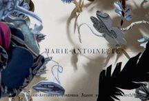 """ELENA BORGHI and """"MARIE-ANTOINETTE"""" / #papercraft #illustration  Libro antico fornito da collezionista, committenza privata per collezione d'arte. Viene richiesto di interpretare con fiori di carta, illustrazioni e libero arbitrio la figura storica di Maria Antonia Giuseppa Giovanna d'Asburgo-Lorena in seguito chiamata dai francesi Marie-Antoinette.  Read more info here: http://www.elenaborghi.com/2014/05/27/elena-borghi-marie-antoinette-papercraft-fiori-carta-libri/ Photos by Matteo Mendiola."""