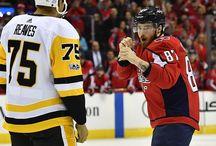 Capitals Hockey