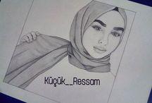 My Artwork / my pencil drawing
