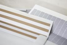 Paper / by Kristy Eiffert