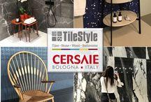 Cersaie 2017 - Tile Trends for 2018
