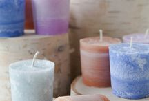 DIY: Candles / by Junkin' J
