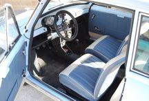 RESTAURO AUTO D'EPOCA / http://www.turone.it/servizi/autocarrozzeria/restauro-auto-depoca.html