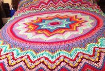 badcover crochet