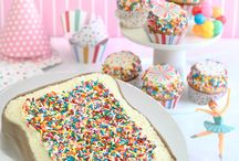 Kids Party Recipes