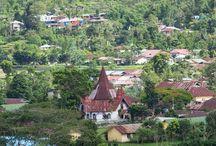 Flores island - Indonesia