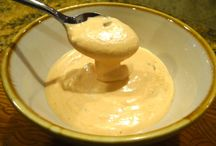 Sauces, Dressings, Toppings & Spice Blends! / Top off your meal or your salad with a delicious homemade sauce and the best spice blends. Easy to make and full of flavor to take your meal to the next level.
