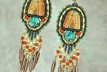 Red Creek Jasper Beads, Red Creek Jasper Handmade Jewelry