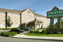 Kanata, Ontario, Canada / Country Inn & Suites By Carlson, Ottawa West, ON