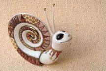 Art ~ Ceramics / art
