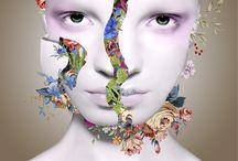 Artist Model: Marcelo Monreal