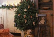 Christmas Tree Addicition / by Judy Harris