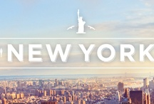 We ❤ New York / Welcome to the Big Apple, www.ef.com/NewYorkSchool / by EF International Language Centers - Study Abroad
