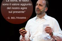 Quotes of TEDxVicenza / Some quotes from TEDxVicenza talks