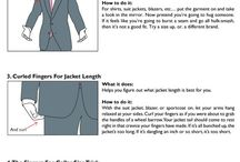Dicas de roupa