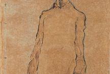 Art/Egon Schiele